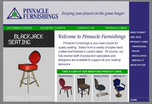 Pinnacle Furnishings Aberdeen NC