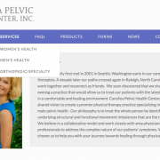 Carolina Pelvic Health Center