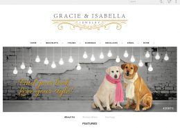 Gracie & Isabella Jewelry Boutique