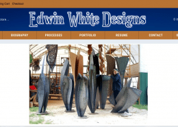 Edwin White Designs