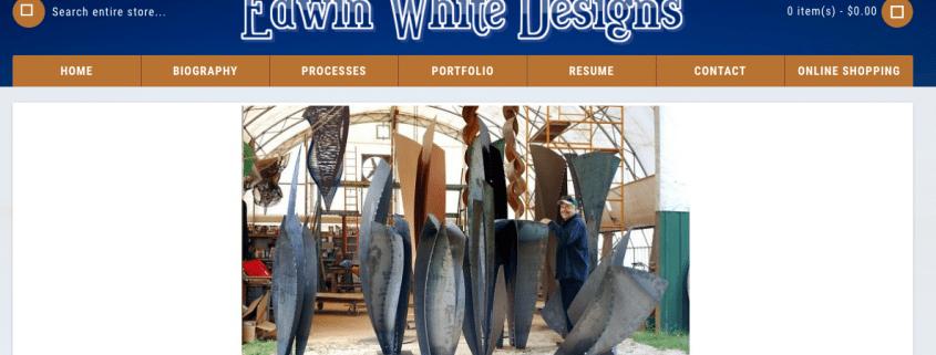 Edwin White Designs
