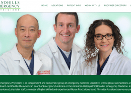 Sandhills Emergency Physicians