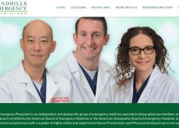 Sandhills Emergency Physicians